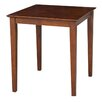 International Concepts Counter Height Dining Table