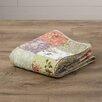 August Grove Boston Cotton Throw Blanket