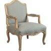 One Allium Way Penelope Arm Chair
