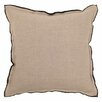 One Allium Way Efren Linen Throw Pillow