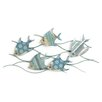Beachcrest Home Fish in the Ocean Wall Decor