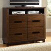 Trent Austin Design 4 Drawer Media Chest