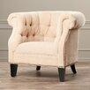 House of Hampton Jethro Arm Chair