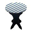 FunDeco Enviro Kids Round Side Table