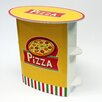 FunDeco Pizza Stand