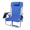 Pure Weather Pure Weather Canopy Beach Chair