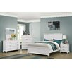 Simmons Casegoods Cape Cod Customizable Bedroom Set