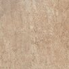 "Tesoro Headline 6"" x 24"" Porcelain Field Tile in Chronicle Taupe"