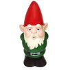 Big Mouth Toys Norman The Doorman Door Greeter Gnome Statue