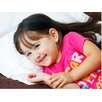 Angel Direct Products Hypoallergenic Toddler Pillow