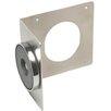 Garrison Garrison® Magnetic L-Bracket Mounting Plate