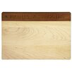 Martins Homewares Healthy Living Fruit and Veggies Deluxe Cutting Board