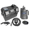 Superior Pump 1080 GPH Battery Back Up Sump Pump with Tethered Float Switch