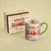 Lang 14 oz. Apple Orchard Mug