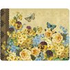 Lang Botanical Blossoms Cutting Board