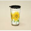 Lang 16 oz. Virtue Grows Traveler Mug