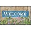 Lang Welcome Doormat