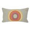 Bungalow Rose Solara Linen Throw Pillow