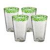 Artland Mingle Glass (Set of 4)