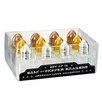 Artland American Diner Salt and Pepper Shakers (Set of 12)