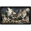 American Expedition Gray Wolf Cutting Board