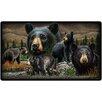 American Expedition Black Bear Cutting Board