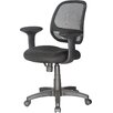 Comfort Products Breezer Mesh Mid-Back Office Chair
