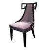 Armen Living Skyline Parsons Chair