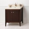 "Ronbow Sophie 30"" Bathroom Vanity Set"