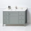 "Ronbow Briella 48"" Single Bathroom Vanity Set"