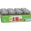 Jarden Consumer Solutions Home Brands 0.5 Pint Mason Jar