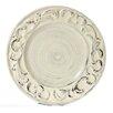 "Intrada Italy Baroque 8.5"" Salad Plate (Set of 4)"