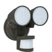 First Alert 2400 Lumens Motion Controlled Security Light