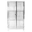Thunder Group Inc. Security Cage Locker