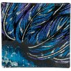 Angelstar Angel Feathers Coaster (Set of 4)