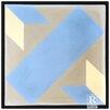 """Rustico Tile & Stone MeaLu 8"""" x 8"""" Estrella Cement Tile (Set of 6)"""