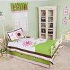 Pam Grace Creations Sophia's Garden Twin Bedding Set
