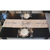 Jozie B Together Table Runner