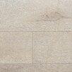 "Serradon 8"" x 48"" x 12.3mm  Laminate in Golden Ash (Set of 4)"
