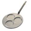 "De Buyer 10.63"" Non-Stick Blini Pan"