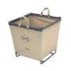 Steele Canvas Square Carry Basket
