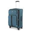 """Global Traveler Shannon Falls 24.5"""" Spinner Suitcase"""