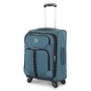 """Global Traveler Shannon Falls 20"""" Spinner Suitcase"""