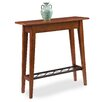 Leick Furniture Latisse Console Table