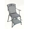 DHC Furniture Barstow Arm Chair (Set of 2)