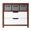 Karla Dubois Oslo 2 Drawer Dresser
