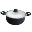 Mimo Style Homegoods Ceramic Sauce Pot with Lid
