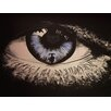 Buy Art For Less Eye See You by Ed Capeau Painting Print on Wrapped Canvas