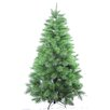 GSC, Inc 6' Green Artificial Christmas Tree with Stand