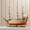 Breakwater Bay HMS Victory Exclusive Edition Model Boat